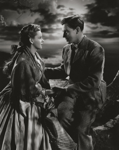 Judy Garland and George Murphy in Little Nellie Kelly 1940