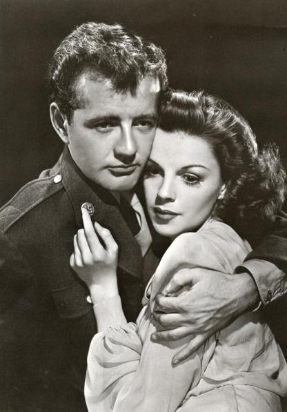 Judy-Garland-and-Robert-Walker