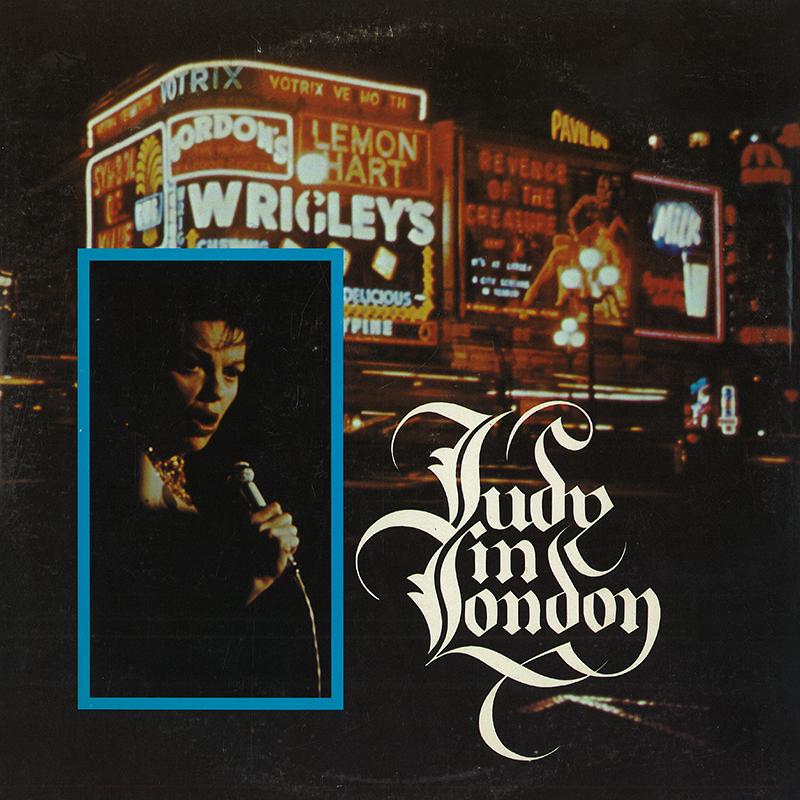 Judy-In-London