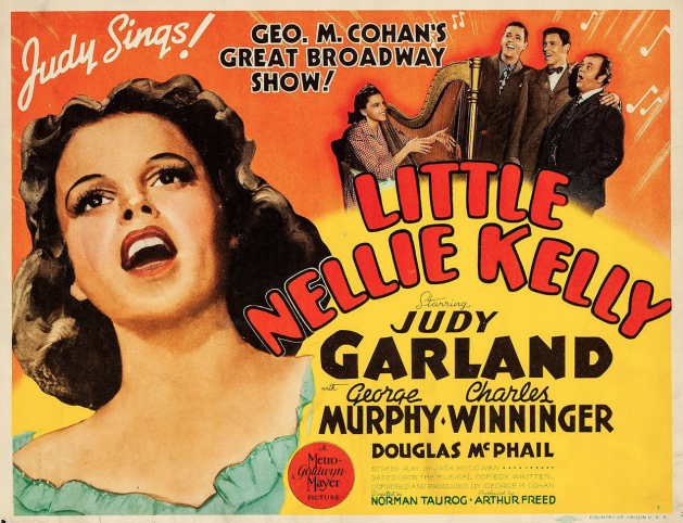 Little-Nellie-Kelly-Lobby-Title