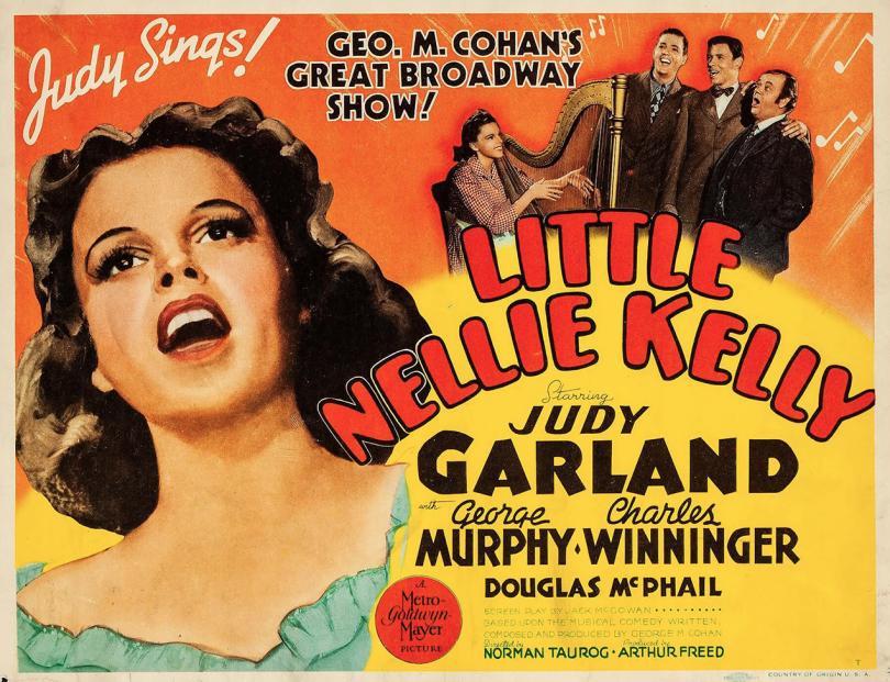 Little-Nellie-Kelly-Lobby-Title