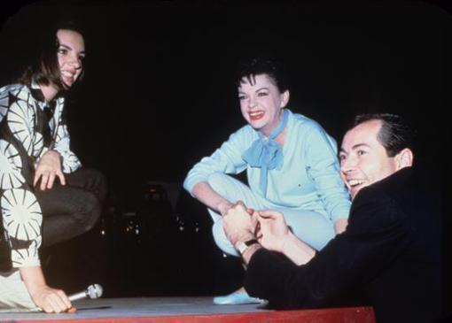 1964-Palladium-Rehearsals-with-Liza-and-Mark-Herron