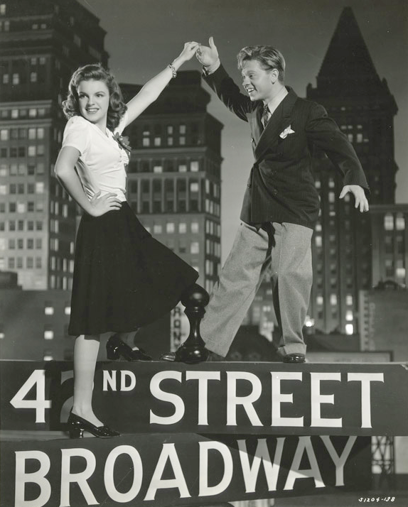 Babes-on-Broadway