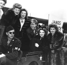 BOND TOUR 1943 2