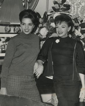 Judy-and-Liza-1965