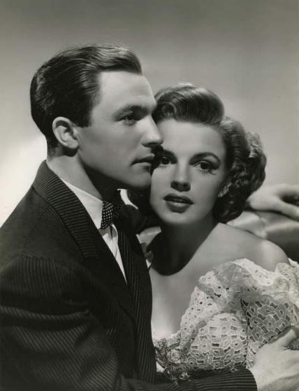Judy-Garland-Gene-Kelly-1942