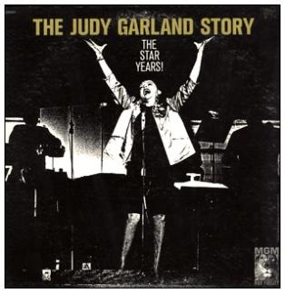 Judy Garland Story Vol 1