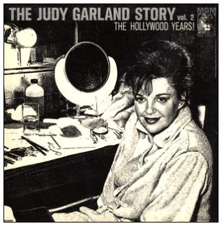 Judy Garland Story Vol 2