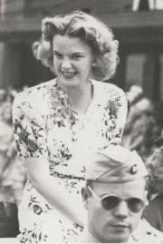 September 10, 1943 USO BOND Tour 1943