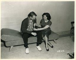 September 10, 1953 Court Case Sid Luft c