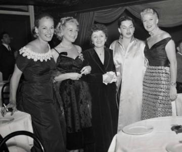 September-13,-1950-Edith-Piaf-Sonja-Henie-Ginger-Rogers