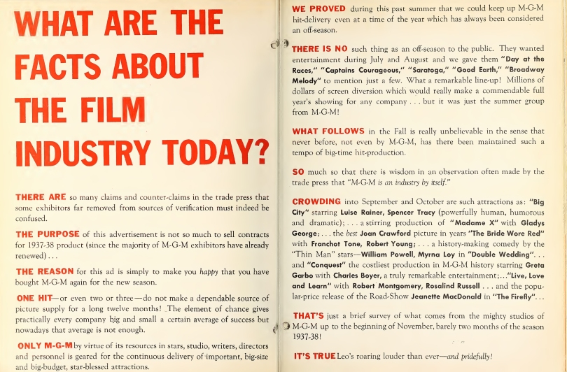 The Film Daily