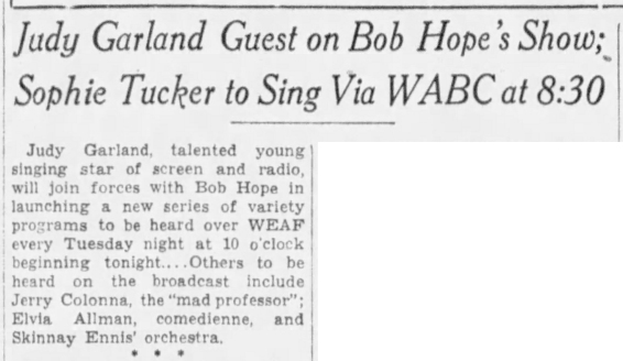 September 19, 1939 RADIO BOB HOPE The_Central_New_Jersey_Home_News (News Brunswick)