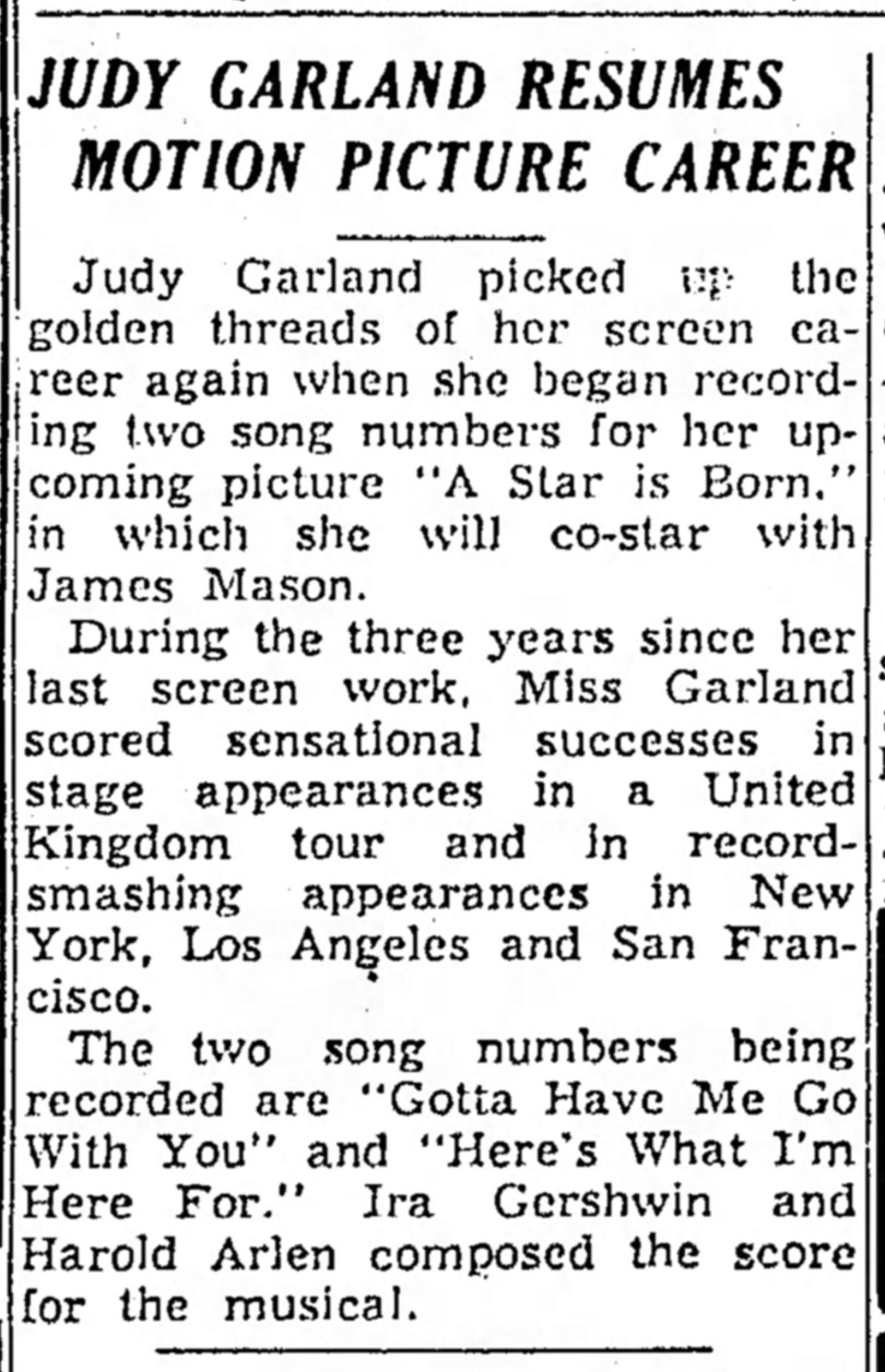 September 20, 1953 RECORDS SONGS Joplin_Globe