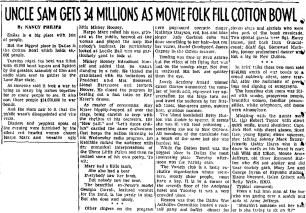 September-23,-1943-BOND-TOUR-COTTON-BOWL-Abilene_Reporter_News