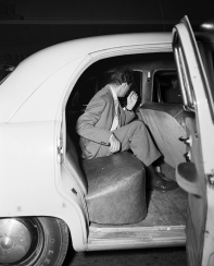 September-30,-1951-Sid-in-Car-Wreck-2