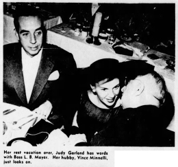 September 4, 1949 VINCENTE & LOUIS B MAYER The_Akron_Beacon_Journal