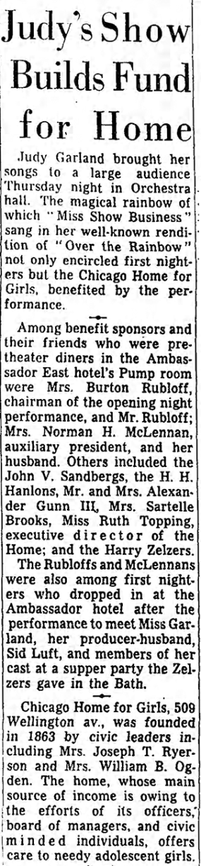 September-5,-1958-Orchestra-Hall-Note-Chicago-Tribune