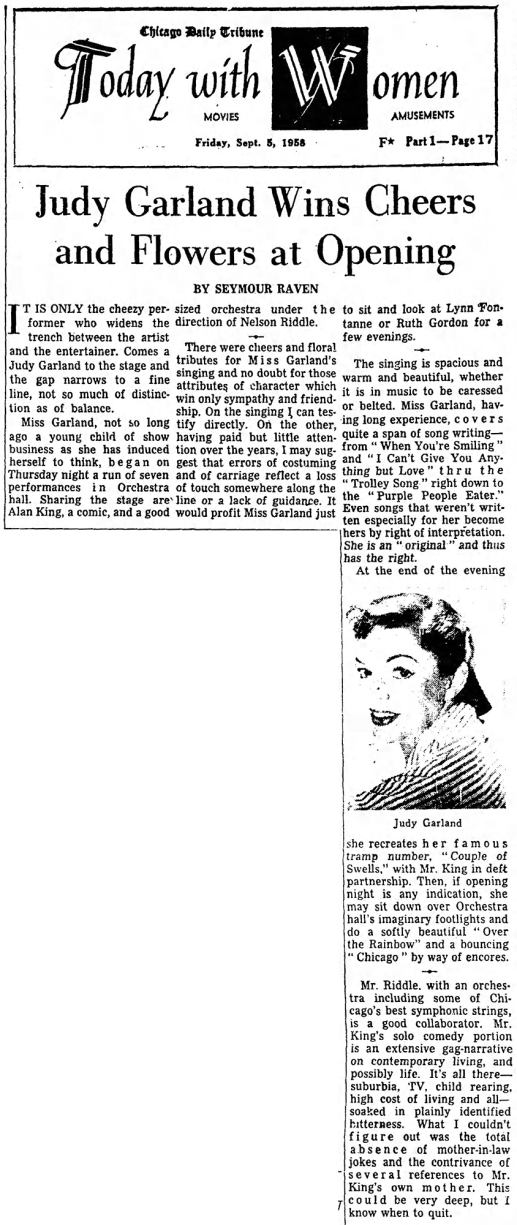 September-5,-1958-Orchestra-Hall-Review-Chicago-Tribune