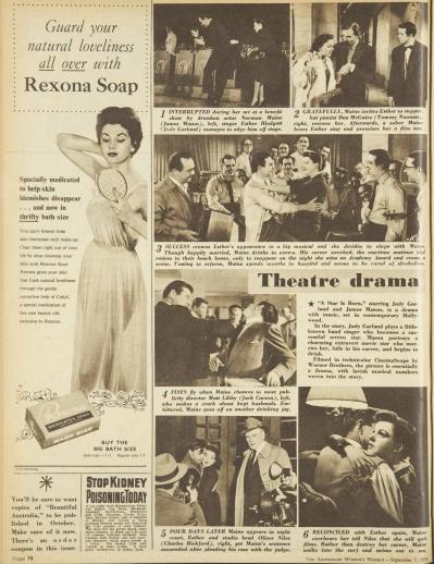 September 7, 1955 Women's Weekly CROP