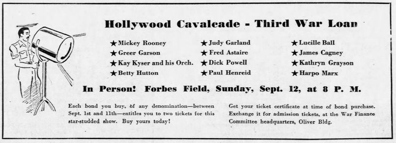 September-8,-1943-BOND-TOUR-Pittsburgh_Press