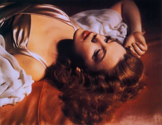 1944 George Hurrell for Esquire1