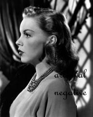 Judy Garland c. 1946 **R.C.