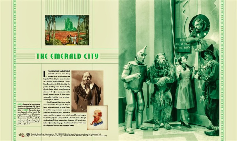 7t5th book emerald city pages