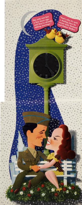The Clock Herald