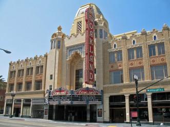 fox theater oakland seating chart Best of File Fox Oakland Theatre Oakland CA JPG Wikimedia mons