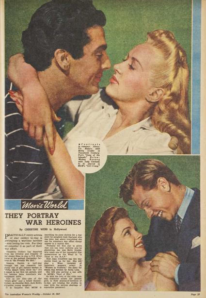 October-10,-1942-women's-Weekly