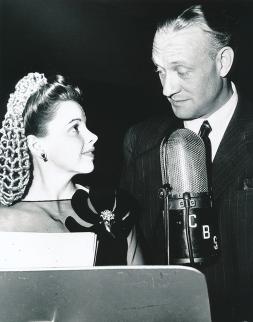 October-12,-1941-Eternally-Yours-Part1-wActor-Conrad-Nagel