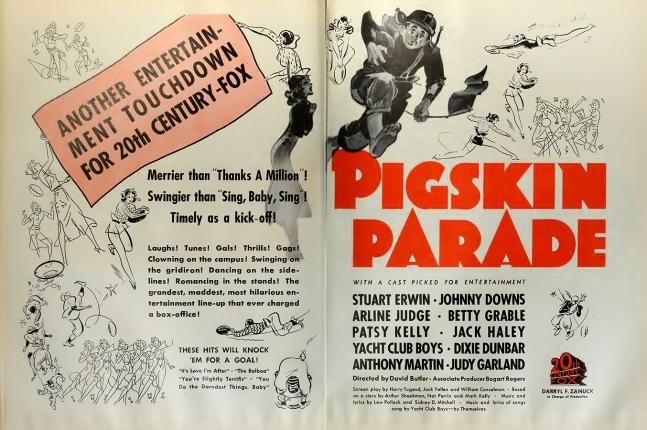 The Film Daily (Volume 70) Sep-Dec 1936