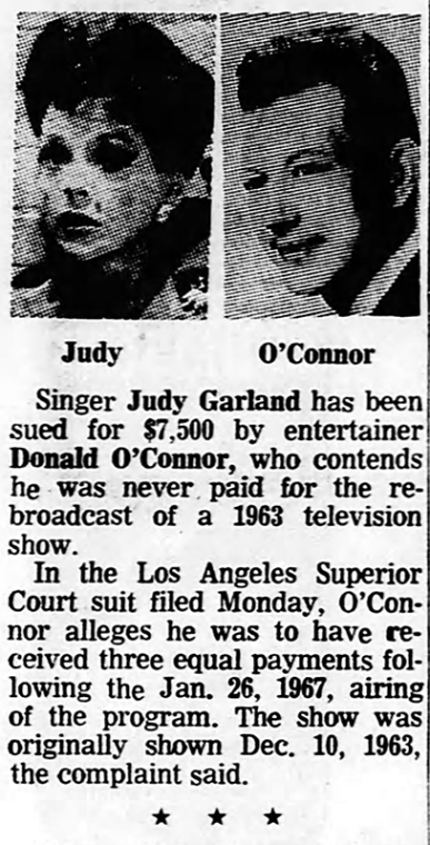 October-17,-1967-(for October 16) OCONNOR-SUES-JUDY-Lansing_State_Journal