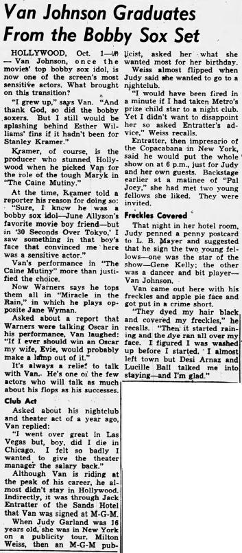 October-2,-1955-WHEN-JUDY-WAS-16-Oakland_Tribune