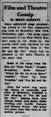 October-23,-1942-PREMIERE-STREET-SING-The_News_Journal-(Wilmington)