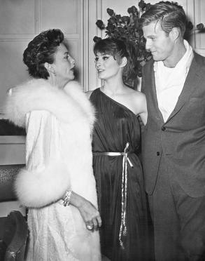 October-23,-1963-Robert-Redord-Elizabeth-Ashley-1