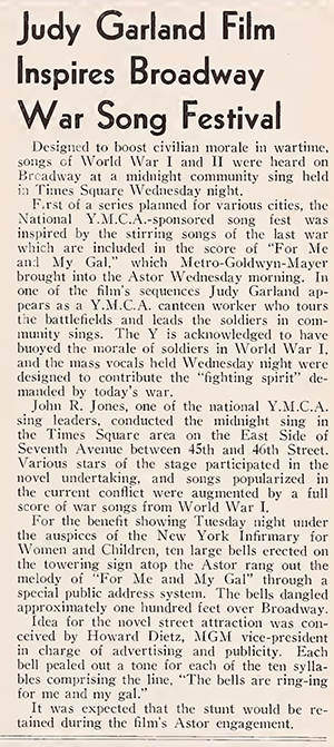 October 24, 1942 Showmens-Trade-Review-ARTICLE CROP