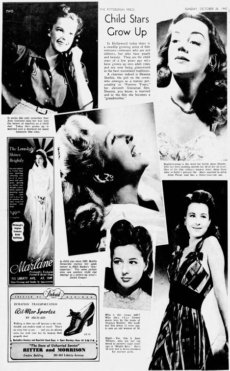 October-25,-1942-CHILD-STARS-GROW-UP-The_Pittsburgh_Press