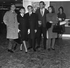 October-27,-1964-Liza-Peter-Allen-Mark-Herron