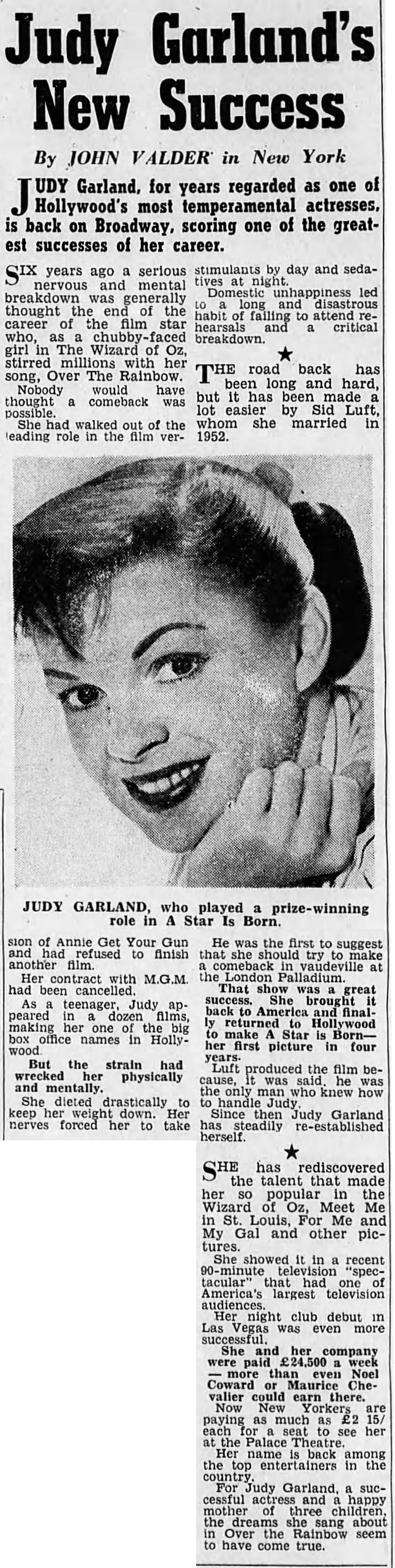 October 30, 1956 PALACE The_Age (Melbourne Australia)