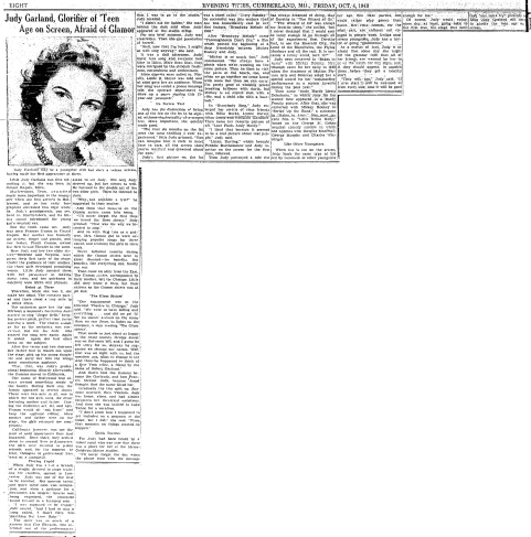 October-4,-1940-AFRAID-OF-GLAMOUR-Cumberland_Evening_Times-(MD)