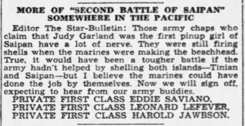 October-5,-1944-PIN-UP-GIRL-Honolulu_Star_Bulletin