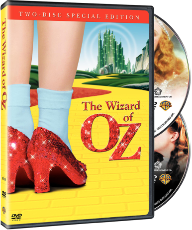 Oz-DVD-2-Disc