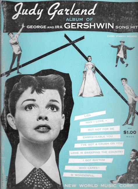 SheetMusic-Gershwins