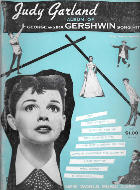 SheetMusic-Gershwins
