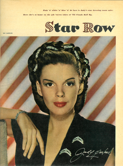 StarRow