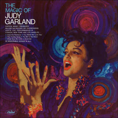 The-Magic-of-Judy-Garland-Capitol