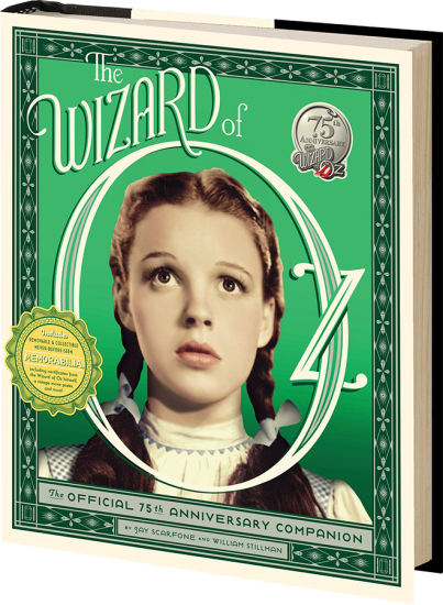 Wizard-of-Oz-Companion-Book