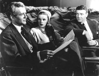 Judy Garland, Robert Walker Directed by Richard Whorf